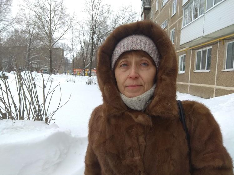 Татьяна до сих пор в шоке от того, что за пару месяцев лишилась квартиры.
