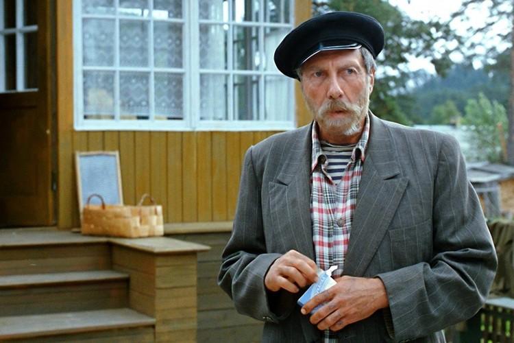 Славу артиста ему принесли многочисленные роли в фильмах и спектаклях