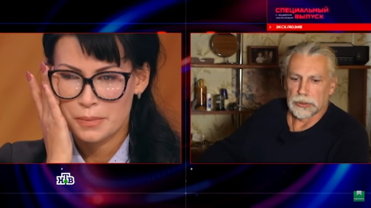 Скандальную историю обсуждали на федеральном ТВ