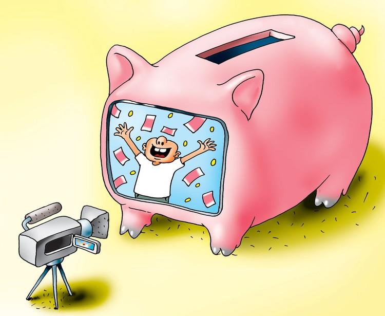 Нужны ли на ТВ игры на деньги?