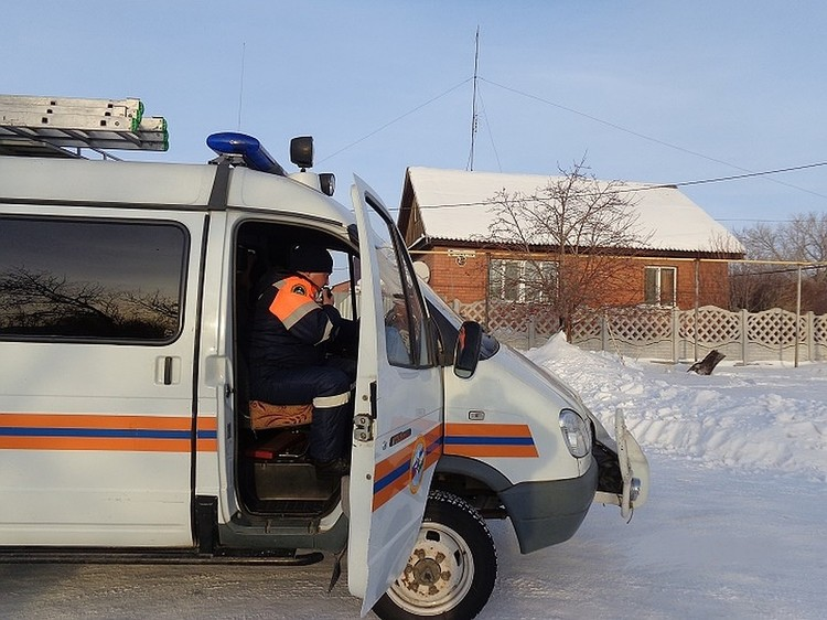 О превышении ПДК спасатели сообщают каждую неделю