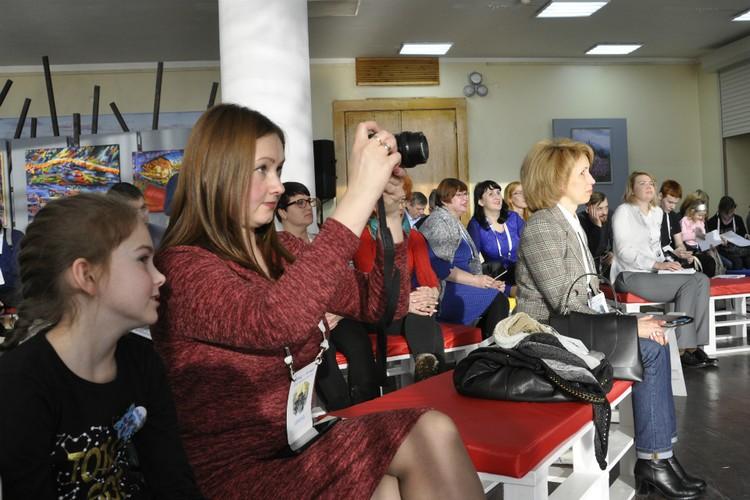 Форум проходил в двух моногородах - Мончегорске и Никеле.
