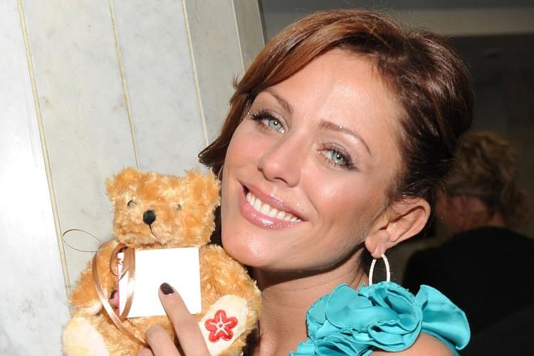 Юлия Началова умерла внезапно в возрасте 38 лет