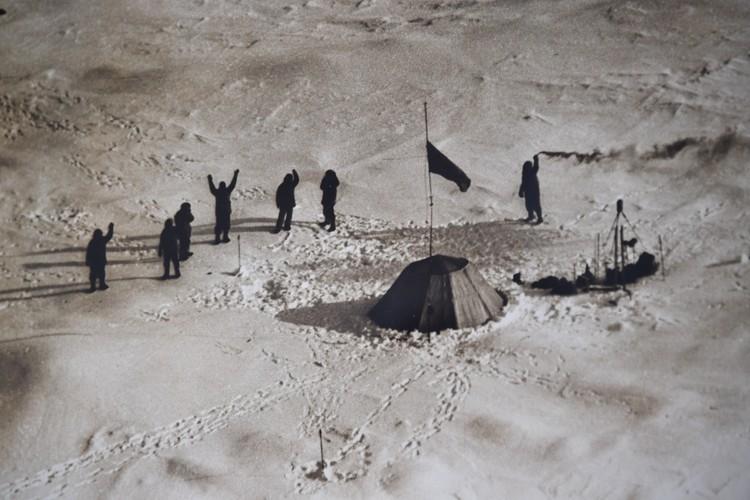 По словам участников экспедиции, они были готовы пойти еще в 1973 году, но пошли в 1979-м