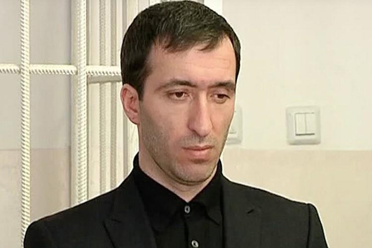 Расул Аджиев дважды приходил в Следком с повинной в убийстве Аслана Жукова