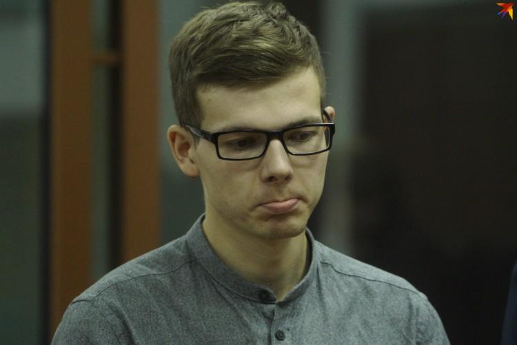 Один удар в голову обошелся Владу в 410 тысяч рублей и уголовной судимостью