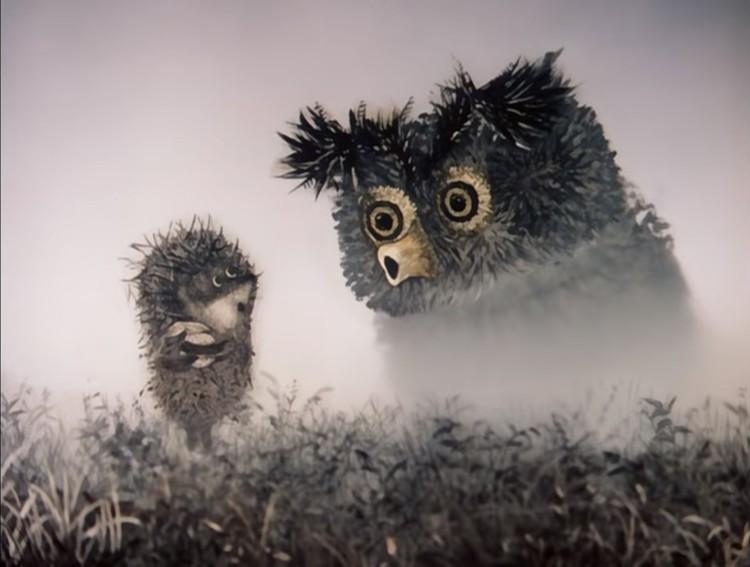 Режиссер культового мультфильма «Ёжик в тумане» Юрий Норнштейн уверен: чтобы вернуть мультипликацию на прежний уровень, нужно дать художникам возможность работать без давления со стороны продюсеров.