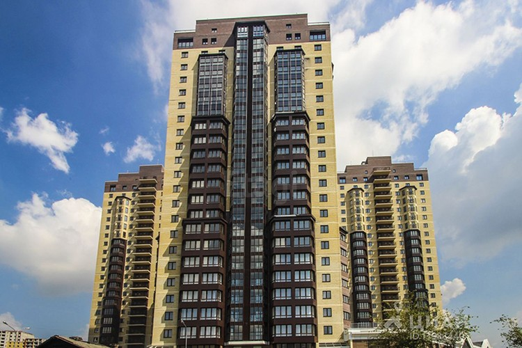 На втором месте на локальном рынке квартира площадью 232 квадрата. Фото с сайта ЦИАН