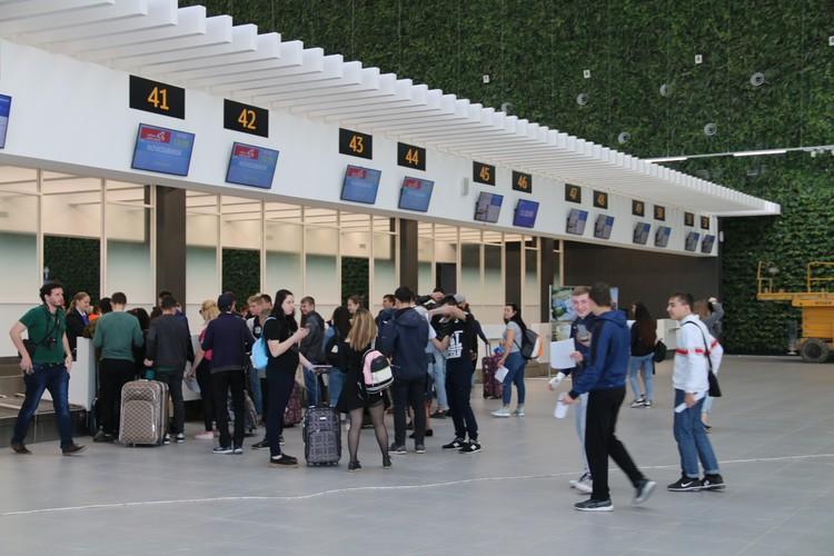 Субсидированных билетов катастрофически не хватает.
