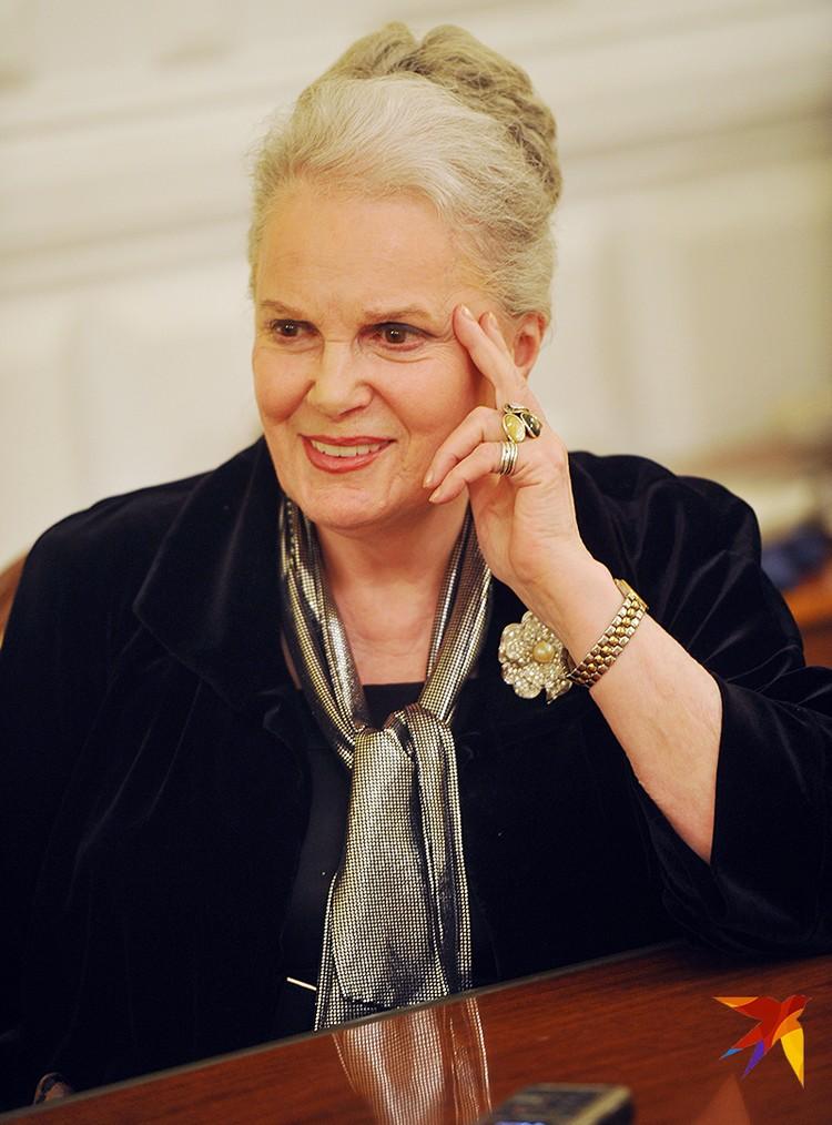 Споры за имущество развернулись задолго до смерти актрисы