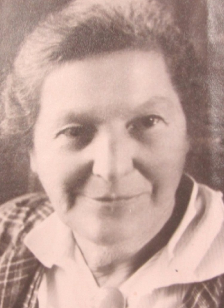 Учитель биологии Людмила Леончукова. Фото: Из архива школы №367