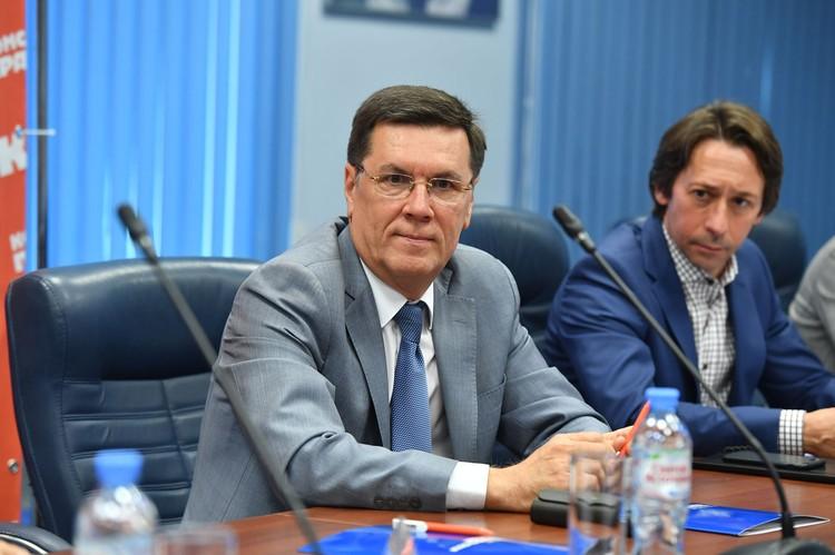 Рустам Арсланов