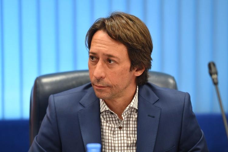 Андрей Колочинский