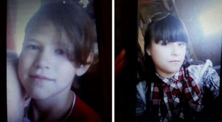 Катя (слева) и Лера пропали без вести 13 мая. Фото: соцсети.