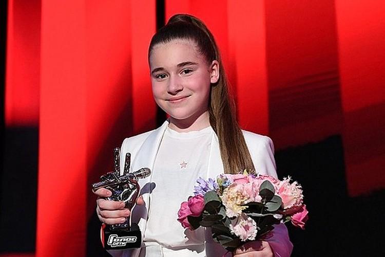 Победа Микеллы Абрамовой была признана нечестной аналитиками Group-IB. Фото: Максим ЛИ