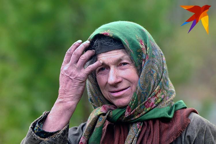 Отшельница Агафья Лыкова в контрах с соседом