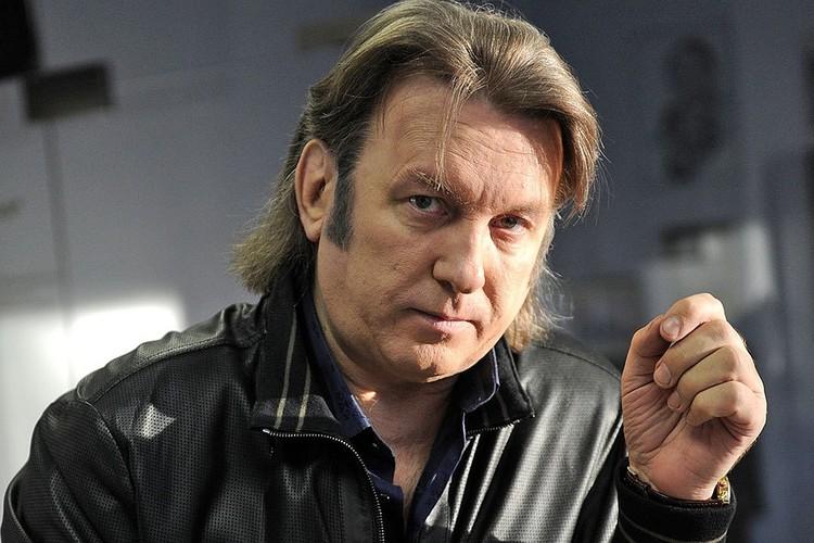 Юрий Лоза курил 25 лет