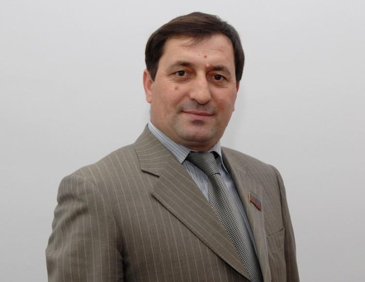 Преступную империю покрывал депутат Народного собрания Дагестана Фрикет Раджабов. Сейчас он находится под арестом. Фото: пресс-служба Правительства РД