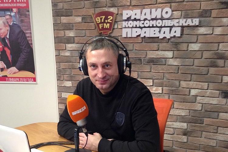 Официальный представитель российского завода-изготовителя ионизаторов и очистителей воды «Аквалайф» Андрей Петрович