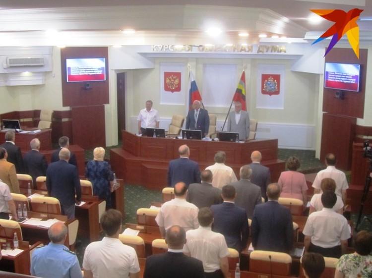 Депутатский корпус сражался за коллегу больше года