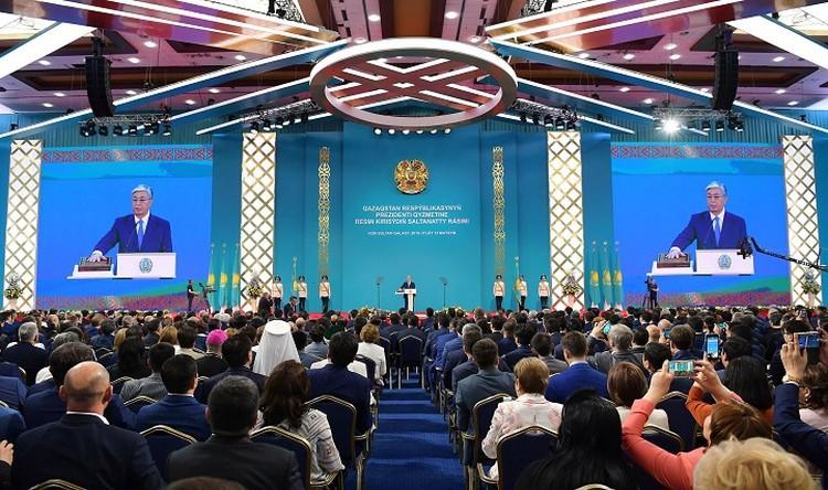 Первое совещание Совета общественного доверия пройдет в августе 2019 года.