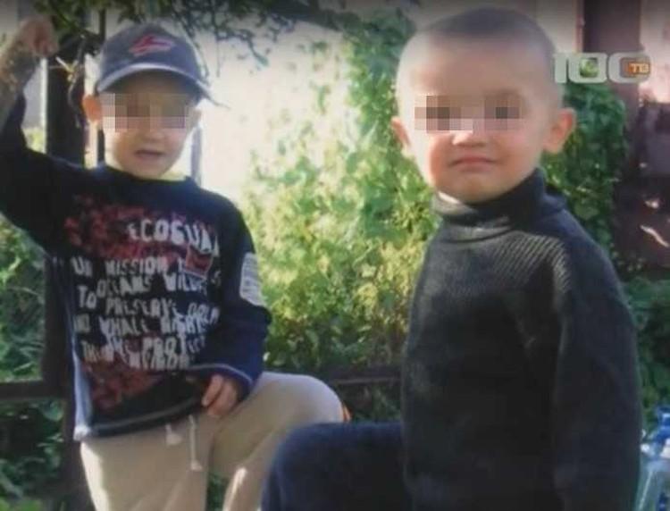 """Младший брат обвиняет в убийстве старшего. Но следователи подозревают его Фото: кадр из фильма """"Звезды петербургского хоккея"""""""