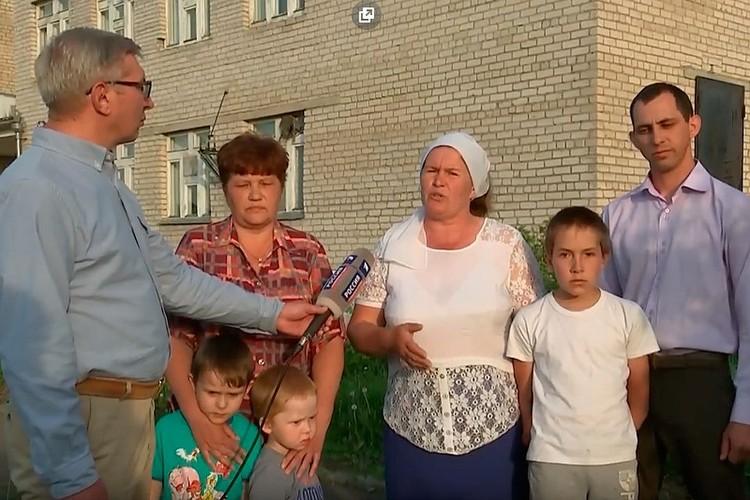 Год назад жители небольшого села Старая Суртайка на Алтае обратились к Путину с просьбой сохранить их школу