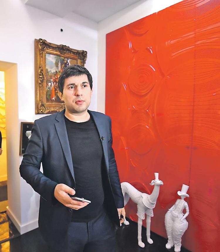 Сын шоумена Бари Алибасов-младший говорит, что его отец хотел устроить всем «праздник».