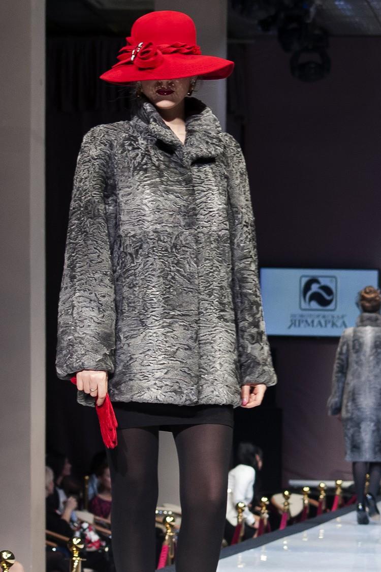 Новая шуба удачно дополнит ваш гардероб Фото: Наталья СЕРОВА
