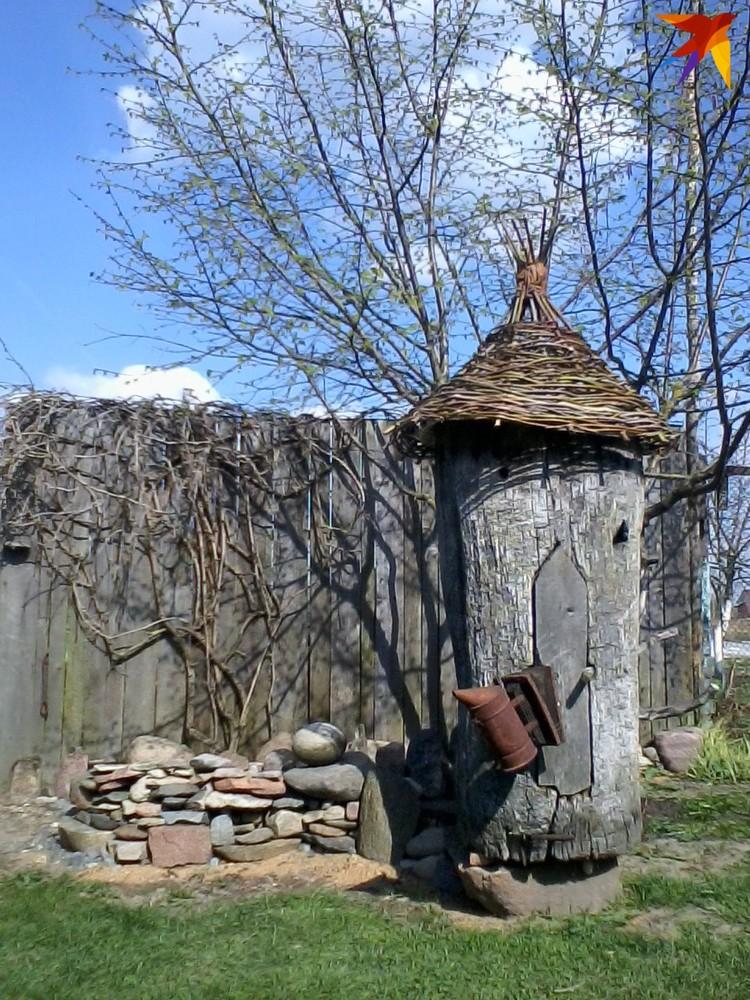 Бортництво (пчеловодство) белорусы не почитали за серьезное дело. Фото: Татьяна КУХАРОНАК