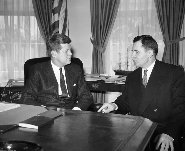 Андрей Громыко cчитал, что Джон Кеннеди смог переступить через интересы своих военных и принял единственное верное решение на пороге ядерной войны