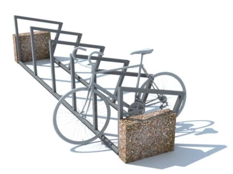 Парковка для велосипедов. Фото: zakupki.gov.ru
