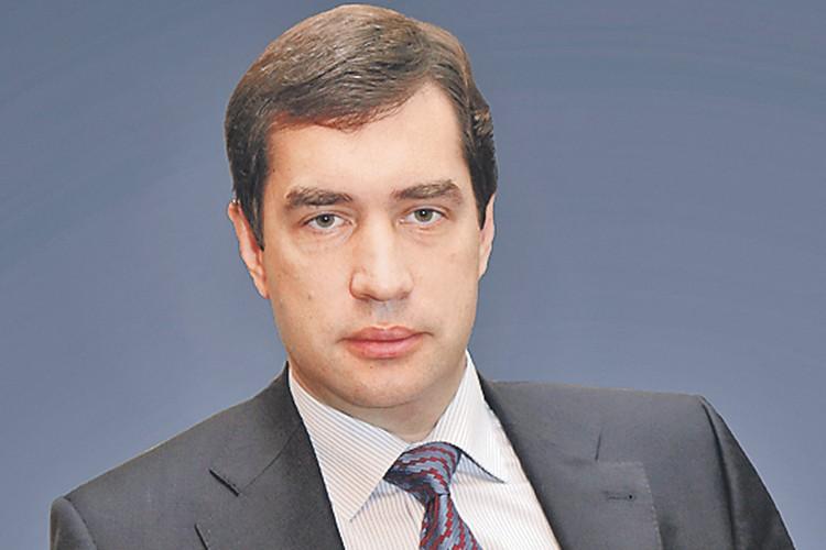 Первый заместитель председателя Фонда социального страхования (ФСС РФ) Евгений Писаревский