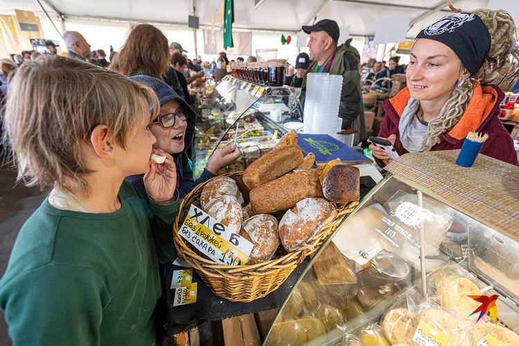 Многие настолько объелись хлебного суррогата, что не сдерживают восхищения, вспомнив вкус настоящего хлеба