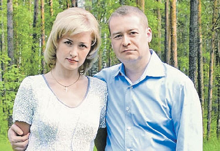 Ирина Маркелова, расставшись с мужем-экс-губернатором, рассказала следствию, что владела различными активами лишь на бумаге... Фото: leonidmarkelov.com