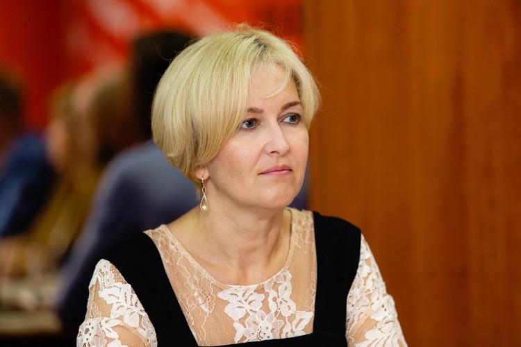 Татьяна Лобко, директор ООО «ВнешЭкономАудит. Консалтинг»