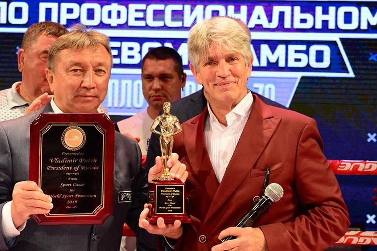 Фото: Иван ПИСАРЕНКО