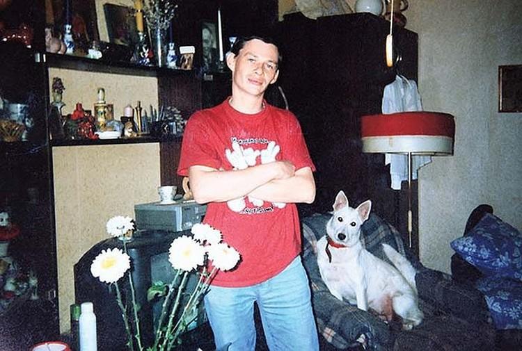Дмитрий умер при странных обстоятельствах