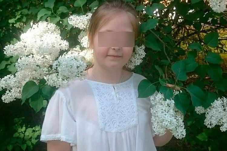 Алиса умерла днем 28 августа.