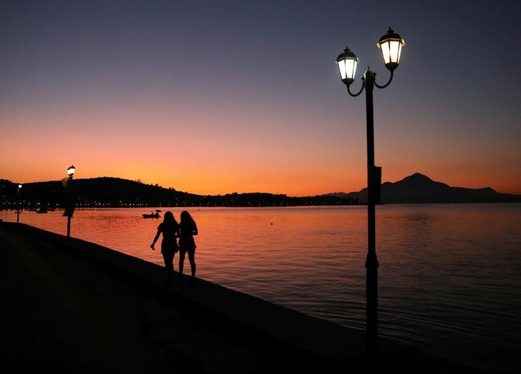 Сентябрь считается идеальным бархатным сезоном для средиземноморских стран