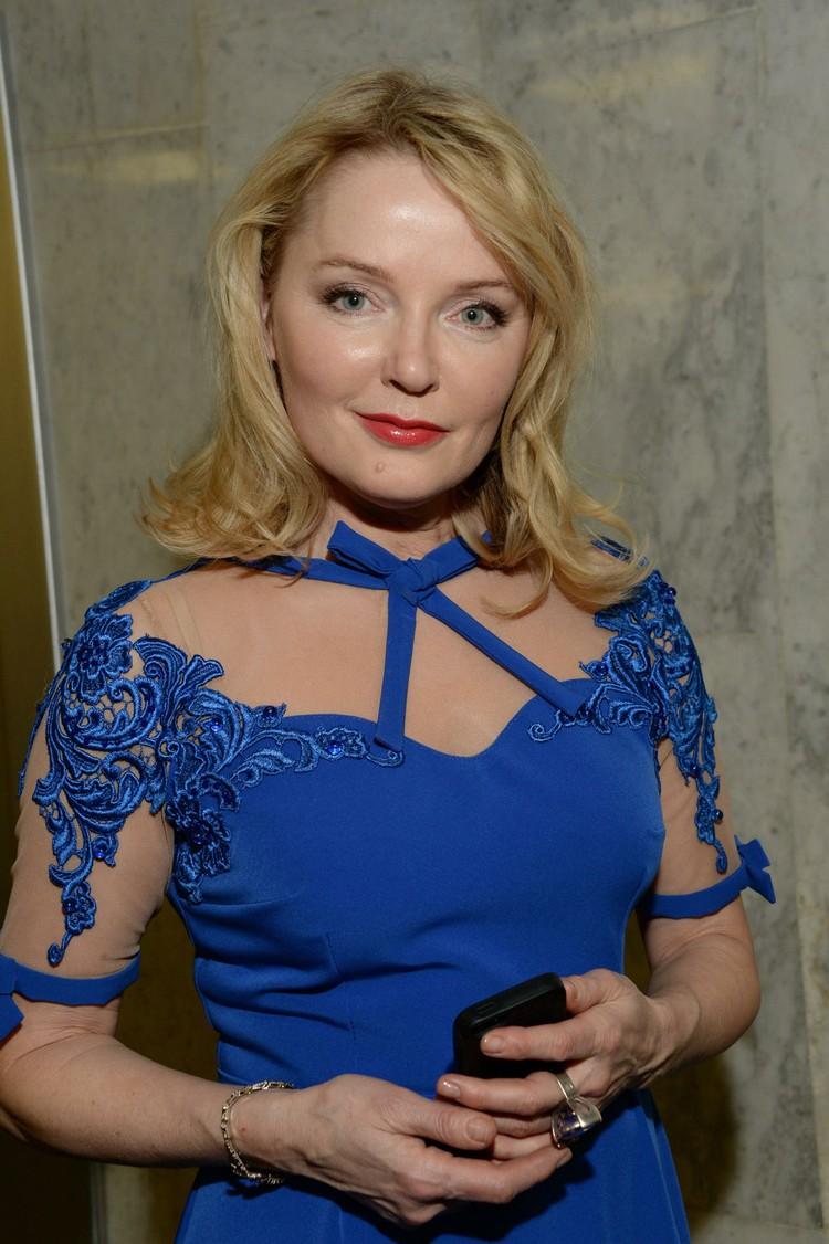 Популярная телеведущая Лариса Вербицкая приехала в столицу из Кишинева и построила свою жизнь максимально успешно.