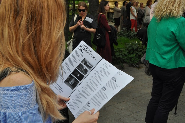 Экспозиция работает для всех желающих с 13 сентября на ул. Петра Великого, 6
