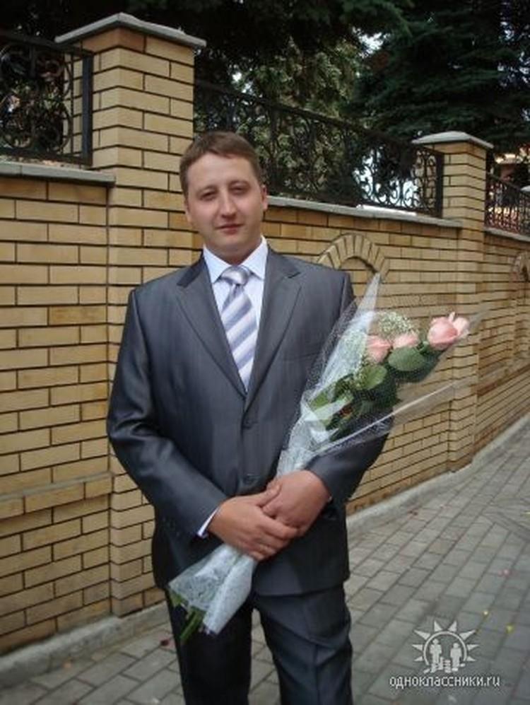 Алексей Лимонов был ранен и сейчас находится в больнице