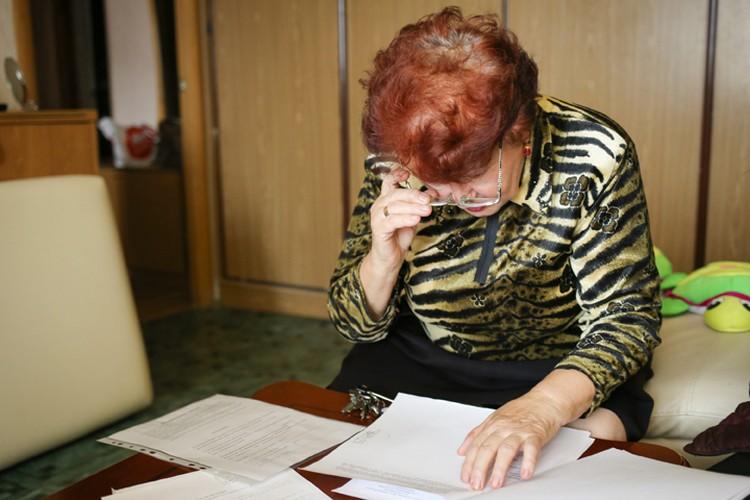 Алевтина Шалафеева обошла уже все инстанции, прося помощи