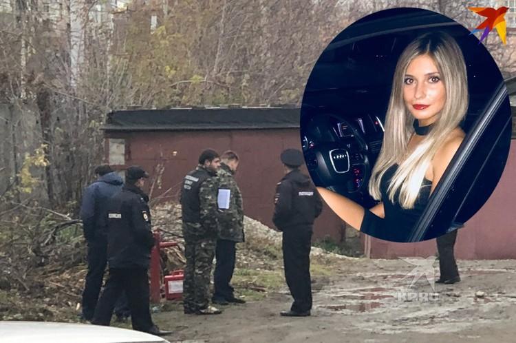Сегодня вечером труп девушки извлекли из колодца на окраине Екатеринбурга