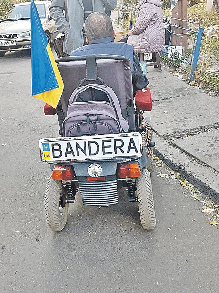 Украина не скрывает, что за последние годы ничего не поняла и ни о чем не жалеет. Фото: facebook.com