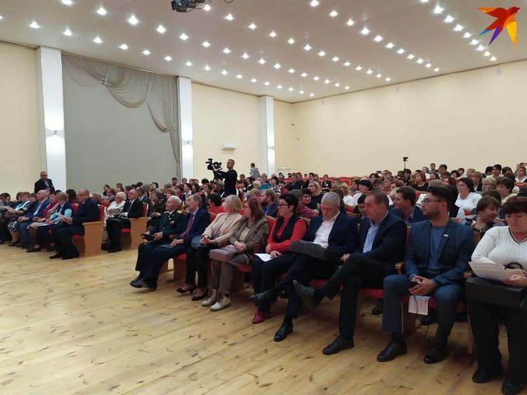 Участники коллегии обсудили развитие культуры в регионе