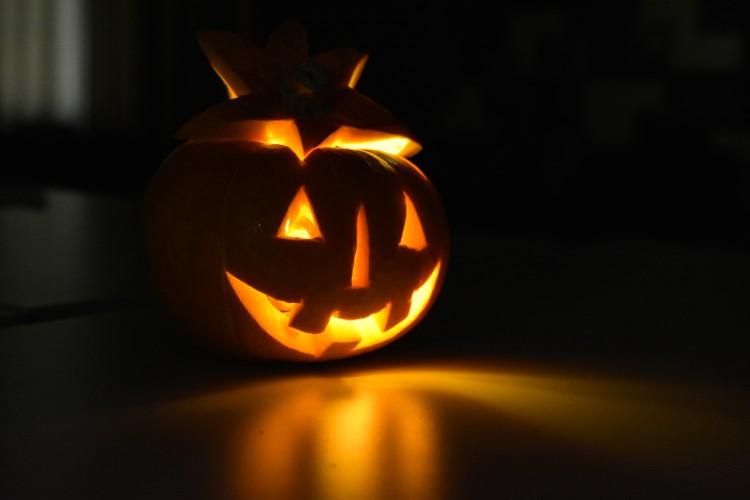 Мы к Хэллоуину готовы. А вы?