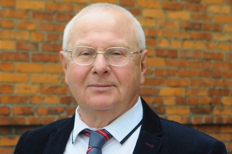Председатель «Лиги финансовых институтов» Александр Ивашкин. Фото financliga.ru