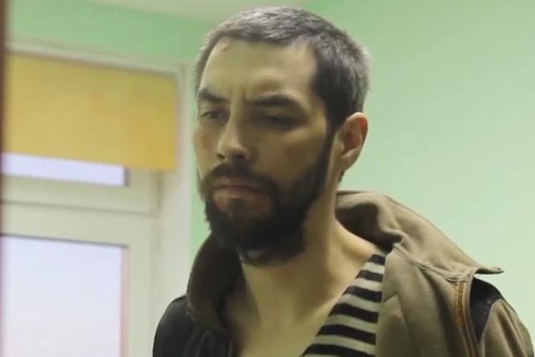 Задержанный за убийство заявил, что проводил обряд Фото: СКР